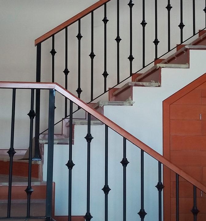 escaleraslazagalla